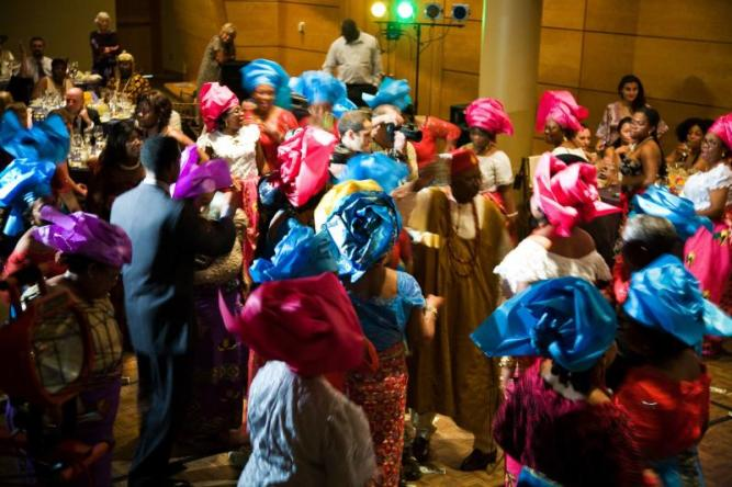 ASO-EBI: The Nigerian Party Meal Ticket – etiquette and lifestyle blog